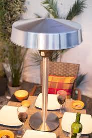 la hacienda electric patio heater tabletop halogen electric heater la hacienda