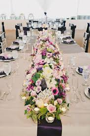 Unique Wedding Centerpieces 43 Best Floral Table Runners Images On Pinterest Marriage