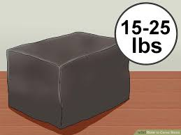 Soapstone Carving Blocks How To Carve Stone With Pictures Wikihow