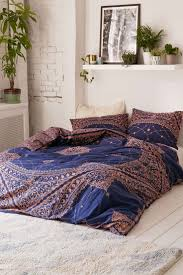 bedroom boho comforter hippie duvet covers hippie bed set