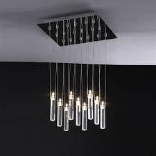 modern lighting fixtures chandeliers with led chandelier acrylic