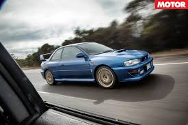 old subaru impreza 1999 2000 subaru impreza wrx sti gc8g type r version 6 limited