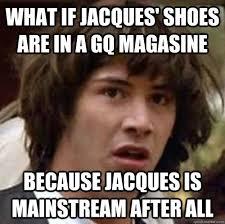 Jacques Meme - conspiracy keanu memes quickmeme