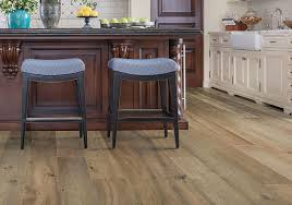 oak kitchen cabinets with oak flooring everything you need to about white oak flooring