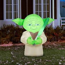 Inflatable Christmas Decorations For The Yard by Star Wars Inflatable Christmas Decorations U2022 Comfy Christmas