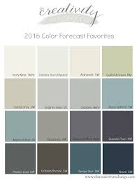 2016 paint color forecasts and trends paint companies favorite