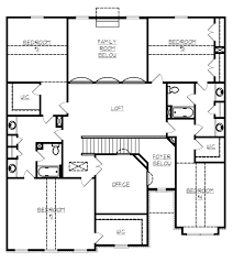 jefferson floor plan jefferson kerley family homes