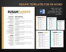 Best Accounting Resume Font by Word Resume Font