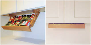 maximize your cabinet space with these 16 storage ideas living