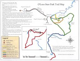 Map Of Florida State Parks by O U0027leno State Park Map0001 U2013 Adventure 2gether