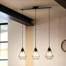 luminaire cuisine suspension luminaire minimalism hanging modern led pendant lights