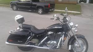 honda shadow vt1100 motorcycles for sale