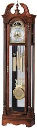 German Grandfather Clocks Howard Miller 610 983 Benjamin Grandfather Clock The Clock Depot