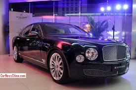 purple bentley mulsanne bentley mulsanne four seasons edition launched on the china car