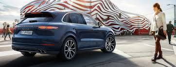 2017 porsche cayenne gts blue the new porsche cayenne turbo news novemb 2017 porsche club