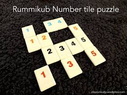 pattern practice games rummikub number tile puzzle play curiously
