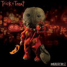 trick u0027r treat the crimson screen