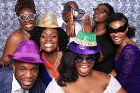 photo booth rental new orleans front row photo booth weddings