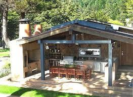 outdoor kitchen ideas on a budget kitchen design marvelous backyard kitchen designs outdoor