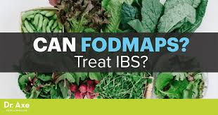 what are fodmaps the key to heal ibs dr axe