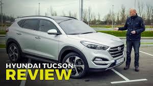 is hyundai tucson a car hyundai tucson my car review 2016