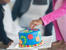 Cake Decorating Supplies Chesterfield 4 Bakeries Perfect For Children U0027s Birthday Cakes
