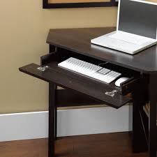 Computer Table Designs For Home In Corner Space Saving Corner Computer Desk Great For Home Office