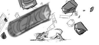 kung fu panda proves his chops on nick animation magazine