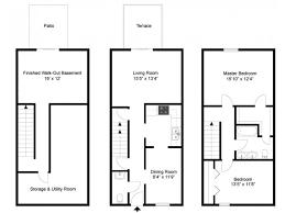 finished basement floor plans finished basement floor plans cheap exceptional walkout basement
