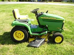 what is the best john deere hydrostatic tractors