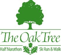 tree half marathon 5k run walk