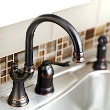 bronze faucets for kitchen lowes sink faucet bronze finish kitchen faucet lowes bathroom sink