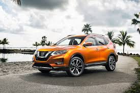 2017 Family Car Of The Year Nissan Rogue