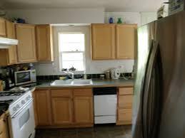 standard kitchen window size home design