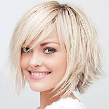 above the shoulder choppy haircuts short choppy hairstyles for