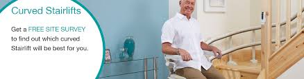 newbury mobility curved stairlifts berkshire local stairlift