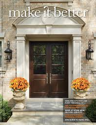 make it better september october 2016 the home issue u0026 guide to