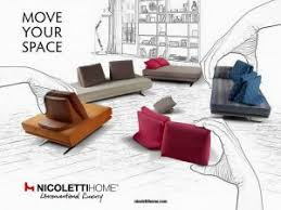 Nicoletti Italian Leather Sofa Giuseppe U0026 Giuseppe Modern Leather Sofas By Nicoletti Made In