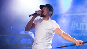 coloring book chance chance the rapper s coloring book reveals shades of gospel npr