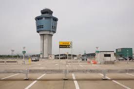 New York Lga Airport Map by