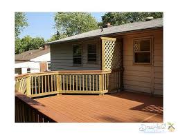 diy deck design ideas tips on how to build a deck step by step