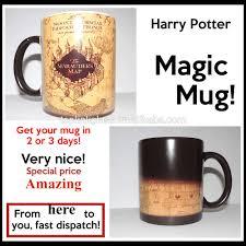Heated Coffee Mug by Heat Sensitive Color Changing Mugs Heat Sensitive Color Changing