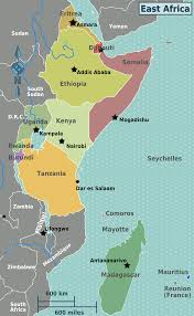 Burundi Africa Map by Team Cris U2013 Community Refugee U0026 Immigration Services