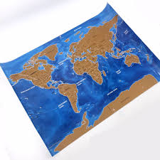 China Usa Map by Online Buy Wholesale Scrape Map From China Scrape Map Wholesalers