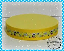 die besten 25 sponge bob birthday ideen auf pinterest spongebob