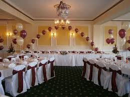 cheap wedding halls inexpensive ways to decorate walls for wedding reception