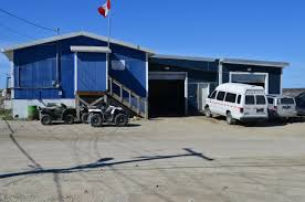 community services chesterfield inlet