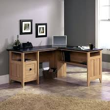 techni mobili double pedestal laminate computer desk chocolate laminate computer desk world market computer desk table appealing