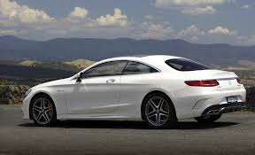 mercedes c class coupe 2014 review 2016 mercedes c class coupe to debut at frankfurt