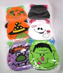 halloween treat bags kids will be excited to get
